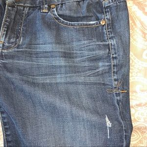Level 99 Jeans - Level99 Boot Cut, Mid Rise Jeans Size 30s